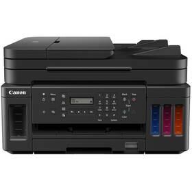 Tiskárna multifunkční Canon PIXMA G7040 (3114C009AA) černá
