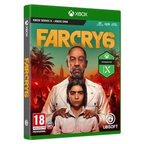 Hra Ubisoft Xbox One Far Cry 6 (3307216171386)