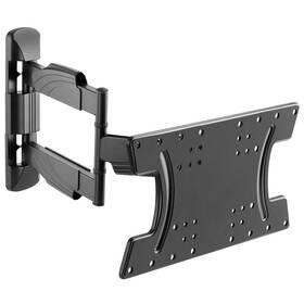 Držák TV GoGEN polohovatelný pro OLED TV, pro úhlopříčky 32'' až 65'', nosnost 30 kg (DRZAKOLEDTM)