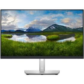 Monitor Dell Professional P2422H (210-AZYX) černý/stříbrný