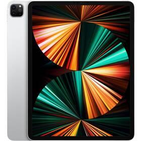 Dotykový tablet Apple iPad Pro 12.9 (2021) Wi-Fi 512GB - Silver (MHNL3FD/A)
