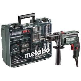 Vrtačka Metabo SBE650 MD zelená