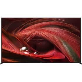 Televize Sony KD-75X95J černá