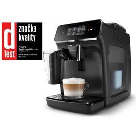 Espresso Philips Series 2200 LatteGo EP2230/10 černé