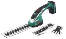 Nůžky na trávu Bosch ASB 10,8 LI