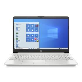 Notebook HP 15-gw0602nc (244P8EA#BCM) stříbrný
