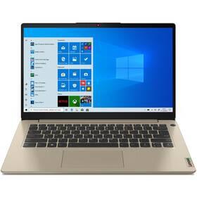 Notebook Lenovo IdeaPad 3 14ITL6 (82H700BACK) béžový