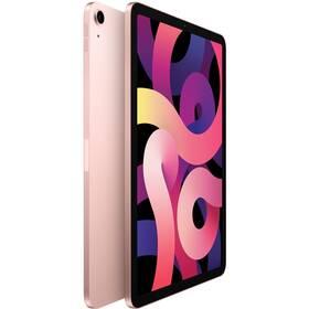 Dotykový tablet Apple iPad Air (2020)  Wi-Fi 256GB - Rose Gold (MYFX2FD/A)