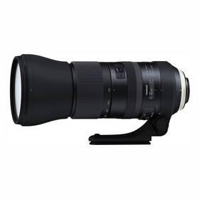 Objektiv Tamron SP 150-600 mm F/5-6.3 Di VC USD G2 pro Nikon (A022N) černý