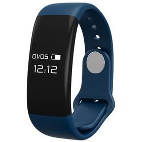 Fitness náramek CUBE 1 H30 (NEOSCUH30X052) modrý