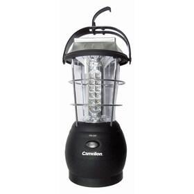Svítilna Camelion Solar Lantern 36x LED (30200012)