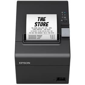 Tiskárna pokladní Epson TM-T20III (C31CH51011) černá
