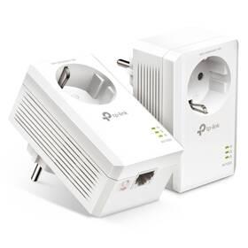 Síťový rozvod LAN po 230V TP-Link TL-PA7017PKIT (TL-PA7017PKIT)