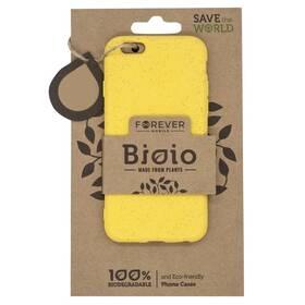 Kryt na mobil Forever Bioio na Apple iPhone 7/8/SE (2020) (HOUAPIP78BIOYL) žlutý