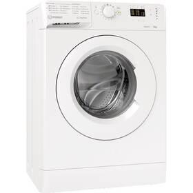Pračka Indesit MTWSA 51051 W EE bílá