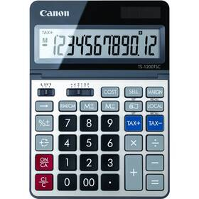 Kalkulačka Canon TS-1200TSC (2468C002)