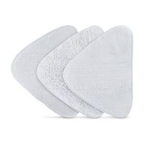 Přísl. pro parní čističe Rovus Nano plus podložky bílé