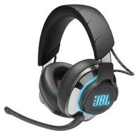 Headset JBL Quantum 800 černý