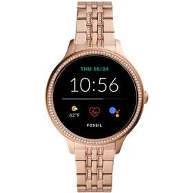 Chytré hodinky Fossil FTW6073 Gen 5E 42mm - ZÁNOVNÍ - 12 měsíců záruka