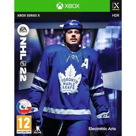 Hra EA Xbox Series NHL 22 (EAX44980)
