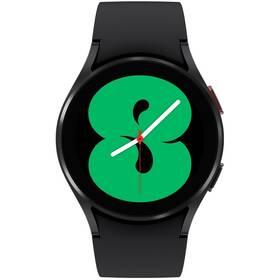 Chytré hodinky Samsung Galaxy Watch4 40mm (SM-R860NZKAEUE) černé