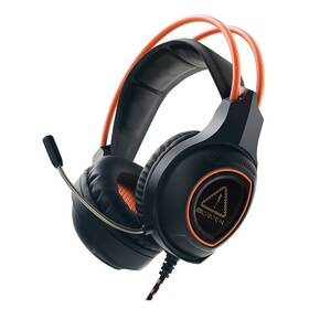 Headset Canyon Nightfall (CND-SGHS7) černý