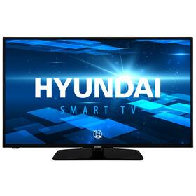 Televize Hyundai FLM 40TS250 SMART černá