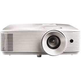 Projektor Optoma EH334 (E1P1A0NWE1Z1)