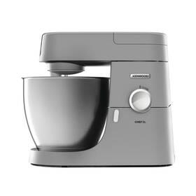 Kuchyňský robot KENWOOD Chef XL KVL 4100 S stříbrný