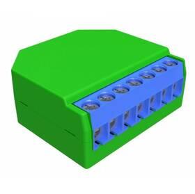Modul Shelly Stmívač 2, 10–200 W, nevyžaduje nulový vodič, WiFi (SHELLY-DIMMER2)