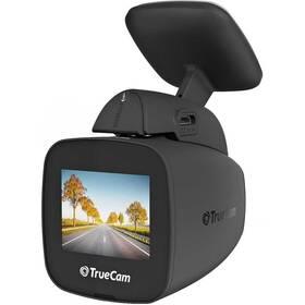 Autokamera TrueCam H5 WiFi černá
