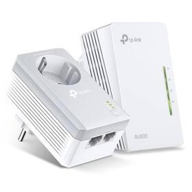 Síťový rozvod LAN po 230V TP-Link TL-WPA4226KIT (TL-WPA4226KIT) bílý