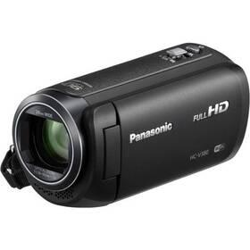 Videokamera Panasonic HC-V380EP-K