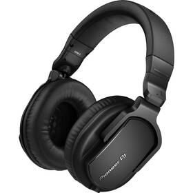 Sluchátka Pioneer DJ HRM-5 (HRM-5) černá