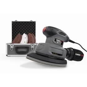 Vibrační bruska POWERPLUS POWESET5
