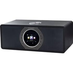 Internetový radiopřijímač Sharp DR-I470PRO černý