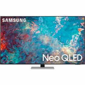 Televize Samsung QE55QN85AA stříbrná