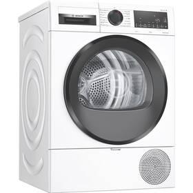 Sušička prádla Bosch Serie | 6 WQG233D1BY bílá