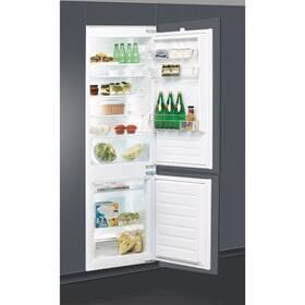 Chladnička s mrazničkou Whirlpool ART 65011 bílá
