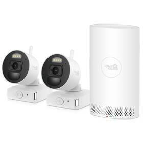 Kamerový systém iGET HOMEGUARD HGNVK88002P (HGNVK88002P) bílá