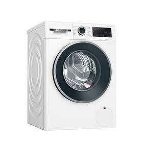Pračka se sušičkou Bosch Serie | 6 WNG254U0BY bílá