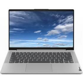 Notebook Lenovo IdeaPad 5-14ITL05 - ZÁNOVNÍ - 12 měsíců záruka stříbrný