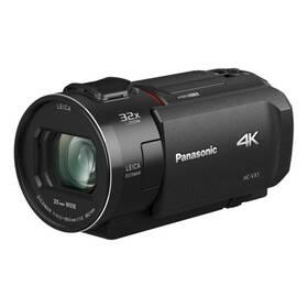 Videokamera Panasonic HC-VX1EP-K (HC-VX1EP-K) černá