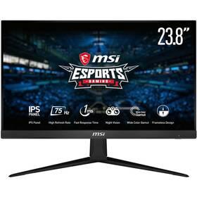 Monitor MSI Optix G241V E2 (Optix G241VE2)