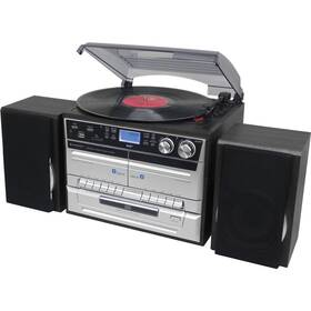 Mikrosystém Soundmaster MCD5550 SW