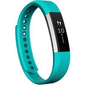 Fitness náramek Fitbit Alta large (FB406TEL-EU) zelený