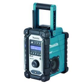 Radiopřijímač s DAB+ Makita DMR110 (bez aku)