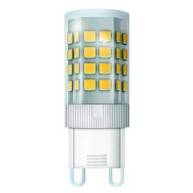 Žárovka LED ETA EKO LEDka bodová 3,5W, G9, teplá bílá (G9W35WW)