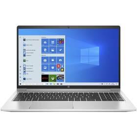 Notebook HP ProBook 450 G8 (3A5J7EA#BCM) stříbrný