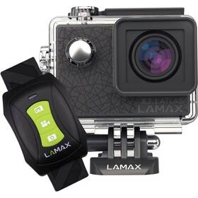 Outdoorová kamera LAMAX X3.1 Atlas černá